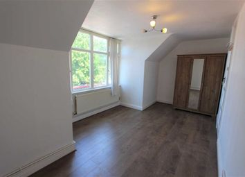 Thumbnail  Studio to rent in Chingford Mount Road, London