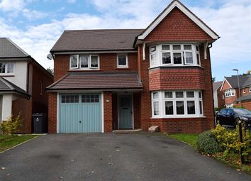 Thumbnail 4 bed detached house for sale in Holly Bank Avenue, Liverpool