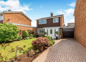 3 bed detached house for sale in Hallgate Close, Stockton-On-Tees TS18
