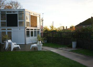 Thumbnail 1 bedroom property to rent in Cubbington Road, Lillington, Leamington Spa