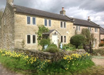 Thumbnail 8 bed detached house for sale in Carsington, Matlock, Derbyshire