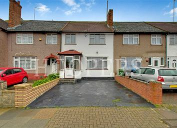 3 bed terraced house for sale in Brook Road, London NW2