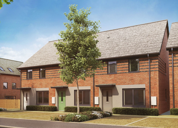 Thumbnail 3 bedroom detached house for sale in Shale Row, Exeter
