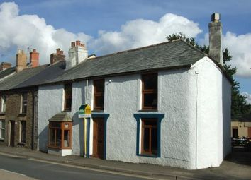 Thumbnail Property for sale in Camelford, Cornwall