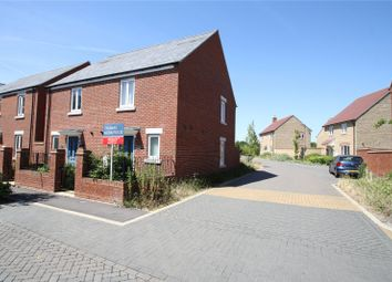 2 bed semi-detached house to rent in Kempton Close, Bicester, Oxfordshire, United Kingdom OX26