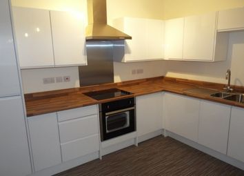 Farnsby Street, Swindon SN1. 1 bed flat