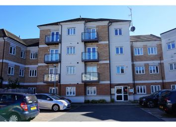 Thumbnail 2 bed flat for sale in Cezanne Road, Watford