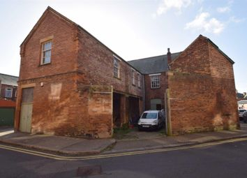 Thumbnail Commercial property for sale in Clifford Street, Barrow-In-Furness