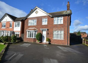 Thumbnail 4 bed detached house for sale in Eccleshall Road, Walton, Stone