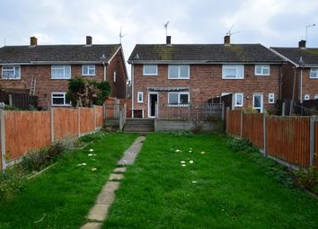 Thumbnail 3 bed end terrace house for sale in Westmoreland Drive, Lower Halstow, Sittingbourne