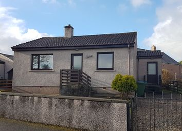 Thumbnail 2 bed bungalow for sale in Rathad Na Muilne (Mill Road), Stornoway