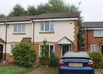 Thumbnail 3 bed semi-detached house to rent in Roegate Drive, St Annes Park, Bristol