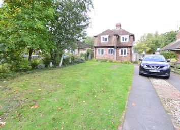 Thumbnail 3 bed detached house to rent in Westfield Lane, St Leonards-On-Sea, East Sussex