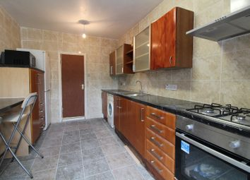 Thumbnail 4 bedroom terraced house to rent in High Street, Enfield