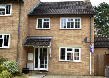 Thumbnail 3 bedroom end terrace house to rent in Querns Road, Cirencester