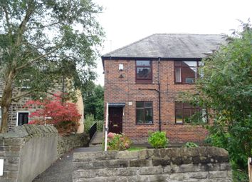2 bed flat to rent in Bosville Road, Sheffield S10