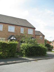 Thumbnail 2 bed semi-detached house to rent in Viking Way, Ledbury