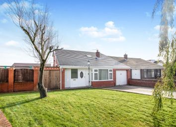 Thumbnail 5 bed semi-detached house for sale in Melrose Avenue, Warrington