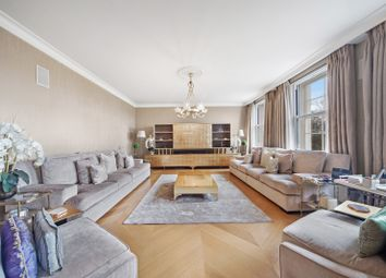 Thumbnail 5 bed flat to rent in Avenfield House, Park Lane, London