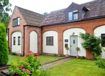 Thumbnail 3 bed end terrace house for sale in Cedar Tree Farm, Fosse Way, Radford Semele, Leamington Spa