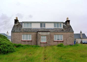 Thumbnail 3 bed detached house for sale in Tong, Isle Of Lewis