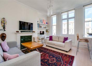Thumbnail 2 bed flat to rent in Longridge Road, London