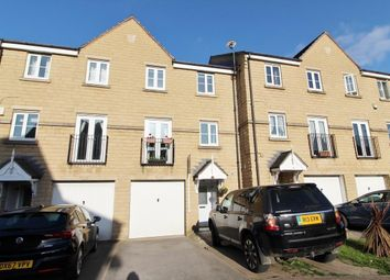 Thumbnail 3 bed town house for sale in Brander Close, Idle, Bradford
