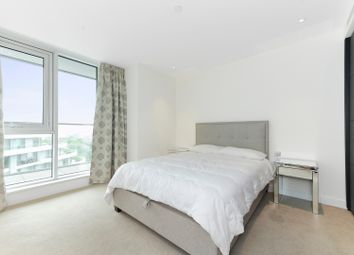 Thumbnail 1 bed flat for sale in Vista, Cascades, Chelsea Bridge, London