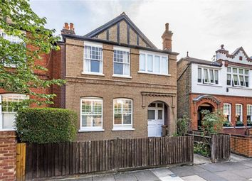 Thumbnail 2 bed flat to rent in Ramillies Road, London