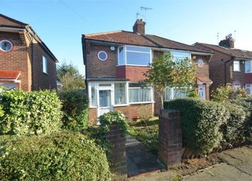 Thumbnail 3 bed semi-detached house for sale in Broomgrove Gardens, Edgware HA8, Middlesex