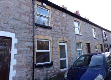 Thumbnail 2 bed terraced house for sale in Pen Y Bryn, Old Colwyn, Colwyn Bay, Conwy