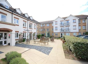 Thumbnail 2 bedroom flat for sale in Douglas Bader Court, Howth Drive, Reading
