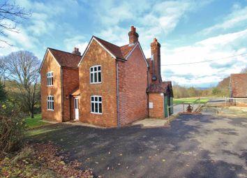 Newick Lane, Heathfield TN21. 5 bed detached house for sale
