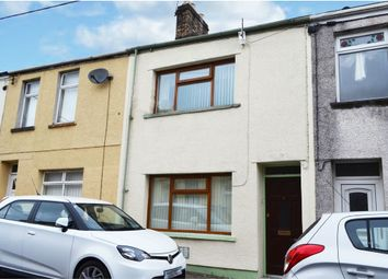Thumbnail 2 bed terraced house for sale in Curre Street, Aberdare, Mid Glamorgan