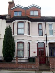 Thumbnail 10 bed terraced house to rent in Westminster Road, Close To City Centre, Coventry