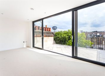 Thumbnail 5 bed flat for sale in Green Street, London