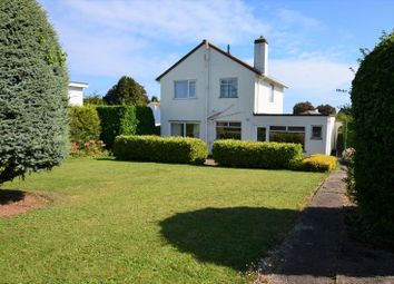 3 bed detached house for sale in Tor Close, Broadsands, Paignton. TQ4