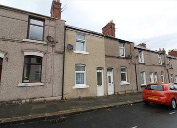 2 bed property for sale in Abercorn Street, Barrow In Furness LA14