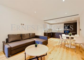 Thumbnail 1 bed flat for sale in Westminster Quarter, Monck Street, London