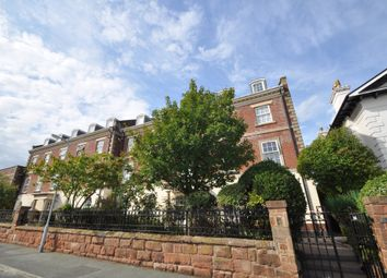 Thumbnail 3 bedroom flat for sale in Grennan Court, St. Georges Mount, New Brighton, Wallasey