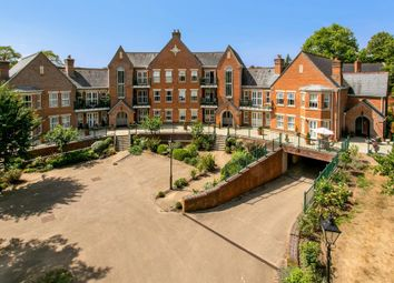 Thumbnail 2 bed flat for sale in Palmerstone Court, Virginia Water