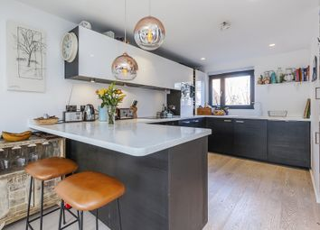 Thumbnail 3 bed end terrace house for sale in Scylla Road, Peckham