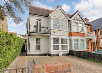Thumbnail 4 bed semi-detached house for sale in Grosvenor Road, Westcliff-On-Sea, Essex