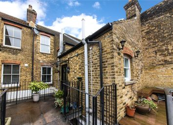 Thumbnail 2 bed flat for sale in St Bartholomews Terrace, Rochester, Kent