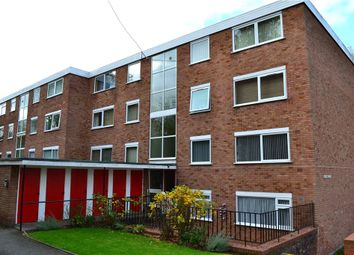 Thumbnail 2 bedroom flat for sale in Bankside Close, Whitley, Coventry, West Midlands