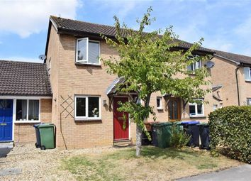 Thumbnail 3 bed terraced house for sale in Monks Way, Chippenham, Wiltshire