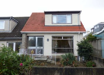 Thumbnail 2 bed terraced house for sale in St Nicholas Street, St Andrews, Fife