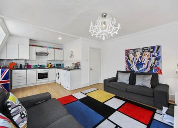 Thumbnail 2 bedroom flat to rent in Old Brompton Road, South Kensington