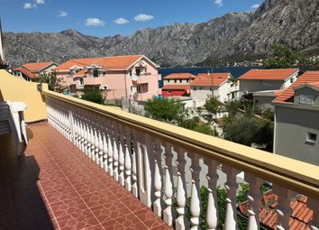 Thumbnail 2 bed apartment for sale in Newly Built Apartment With Amazing Sea-View, Prcanj Bb, Montenegro