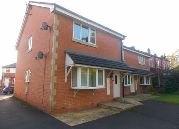 Thumbnail 2 bed flat for sale in Bowling Court, Bolton